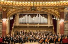 """Deschiderea anului aniversar la Filarmonica """"George Enescu"""""""
