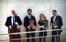Cvartetul Bretón la Ateneu – O nouă întâlnire cu muzica de cameră spaniolă