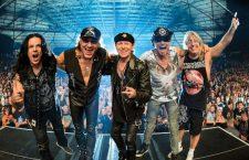 Scorpions, pe 12 iunie 2018 la București – Crazy World Tour