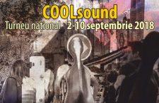 Turneul național COOLsound 2018 – șase tineri muzicieni școliți în toate colțurile Europei se întorc acasă, cu un sound cool