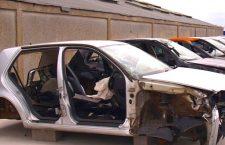 Piesele auto din dezmembrari in Bucuresti