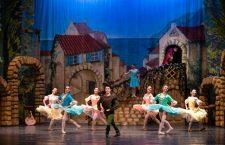 """Frumoasa si bestia – premiera sezonului  la Teatrul Naţional de Operă şi Balet """"Oleg Danovski"""" din Constanţa"""