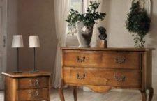 Calitatea somnului  depinde de magazin cu mobila de lemn pentru dormitor