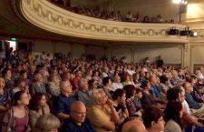 """Festivalul Internațional """"Enescu și muzica lumii"""" de la Sinaia – editia a XX-a – la final"""