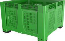 Cum sortam necesarul din industrie cu ajutorul unor cutii depozitare din plastic